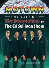Temptations - Best Of The Temptations On The Ed Sullivan Show