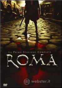 Roma. Stagione 1 (6 Dvd)
