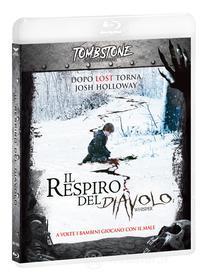 Il Respiro Del Diavolo - Whisper (Tombstone) (Blu-ray)