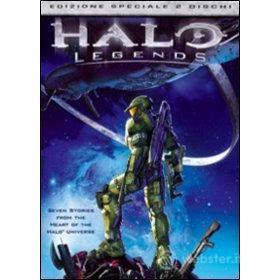 Halo Legends (Edizione Speciale 2 dvd)