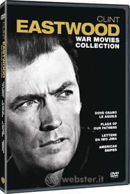 Clint Eastwood War Movies Collection (4 Dvd)
