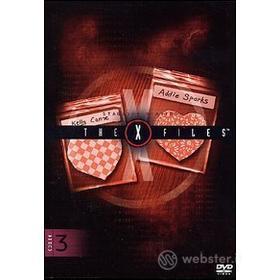 X Files. Stagione 4. Vol. 03