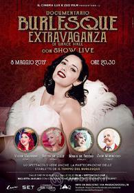 Burlesque Extravaganza