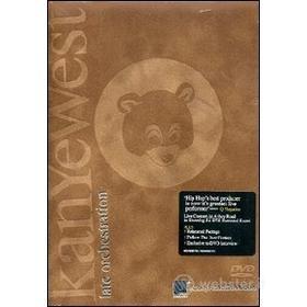Kanye West. Late Orchestration (Edizione Speciale con Confezione Speciale)