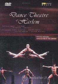 Dance Theatre of Harlem. Portrait