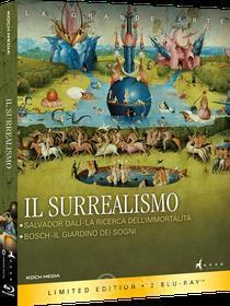 Il Surrealismo (2 Blu-Ray) (Blu-ray)