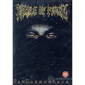 Cradle Of Filth. Pandaemonaeon