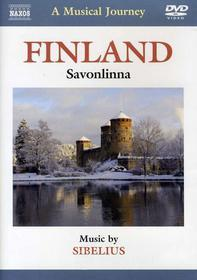 A Musical Journey. Finlans. Savonlinna