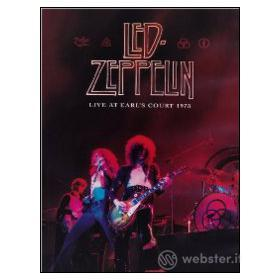 Led Zeppelin. Live at Earls Court 1975