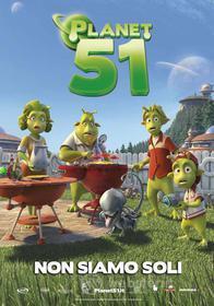 Planet 51 (SE) (2 Dvd)