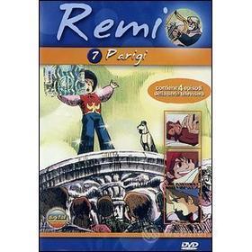 Remi. Vol. 07
