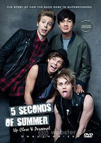 5 Seconds Of Summer - Up Close & Personal