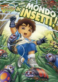 Vai Diego! È un mondo di insetti!