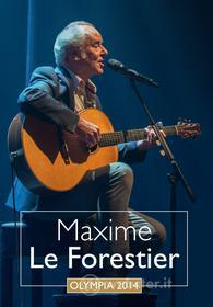 Maxime Le Forestier - Olympia 2014