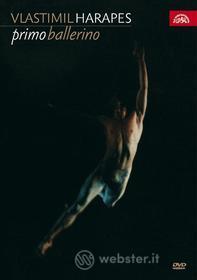 Vlastimi Harapes - Primo Ballerina