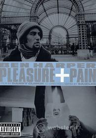 Ben Harper. Pleasure and Pain