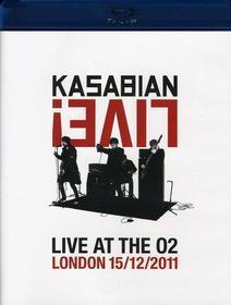 Kasabian - Live: Live At The O2 (Blu-ray)