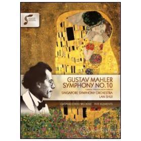 Gustav Mahler. Symphony No. 10. Clinton Carpenter completion