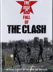The Clash. The Rise And Fall Of The Clash