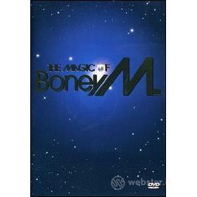 Boney M. The Magic Of Boney M