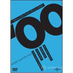 I migliori film degli anni '00. Vol. 2 (Cofanetto 4 dvd)