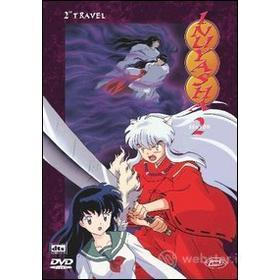 Inuyasha. Serie 2. Vol. 02