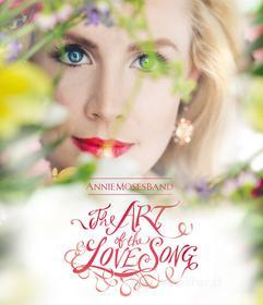 Annie Moses Band - The Art Of The Love Song (Blu-ray)
