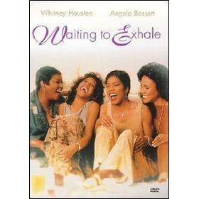 Donne. Waiting to exhale