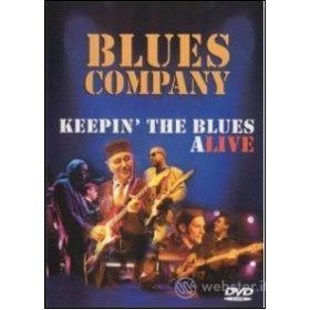 Blues Company. Keepin' the Blues Alive