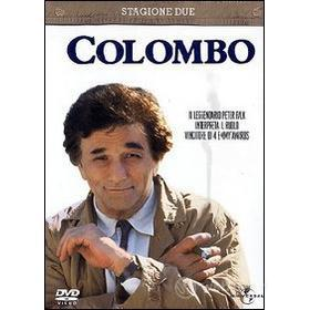 Colombo. Stagione 2 (4 Dvd)