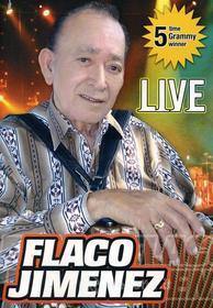 Flaco Jimenez - Flaco Jimenez Live