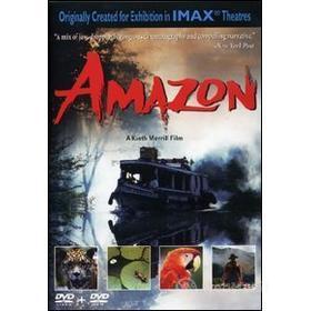 IMAX. Amazon (2 Dvd)