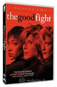 The Good Fight - Stagione 2 (4 Dvd)
