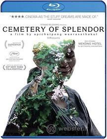 Cemetery Of Splendor - Cemetery Of Splendor (Blu-ray)