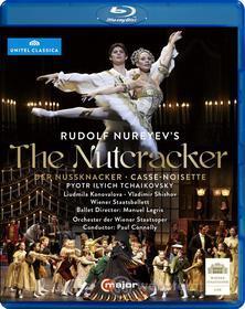 Pyotr Ilyich Tchaikovsky - Nutcracker (Blu-ray)