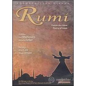 Rumi. Poetry of Islam
