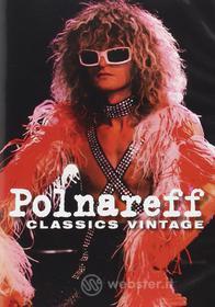 Michel Polnareff - Classic Vintage (2 Dvd)