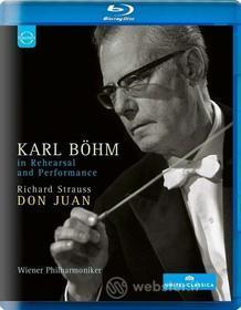 Richard Strauss - Don Juan (Blu-ray)