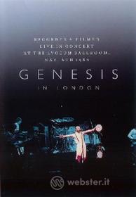 Genesis - In London 1980