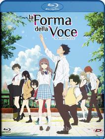 La Forma Della Voce (Standard Edition) (Blu-ray)