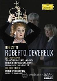 Gaetano Donizetti. Roberto Devereux