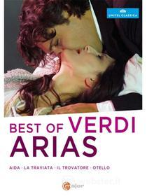 Giuseppe Verdi. Best Of Verdi Arias