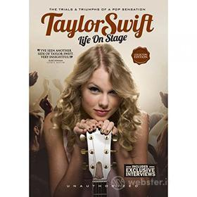 Taylor Swift - Life On Stage