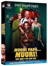 Muori Papa', Muori! (Ltd) (Blu-Ray+Booklet) (Blu-ray)