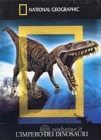L' impero dei dinosauri