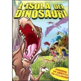 L' isola dei dinosauri