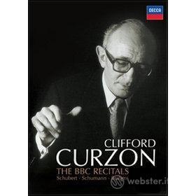Clifford Curzon. The BBC Recitals (2 Dvd)