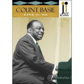 Count Basie - Jazz Icons