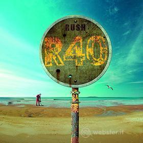 Rush - R40 (Blu-ray)
