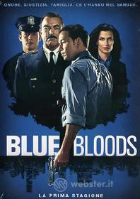 Blue Bloods. Stagione 1 (6 Dvd)